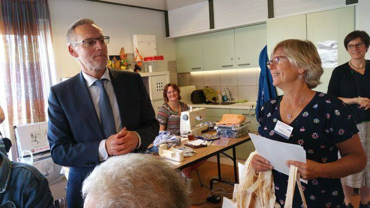 Repair Cafe 5 jaar